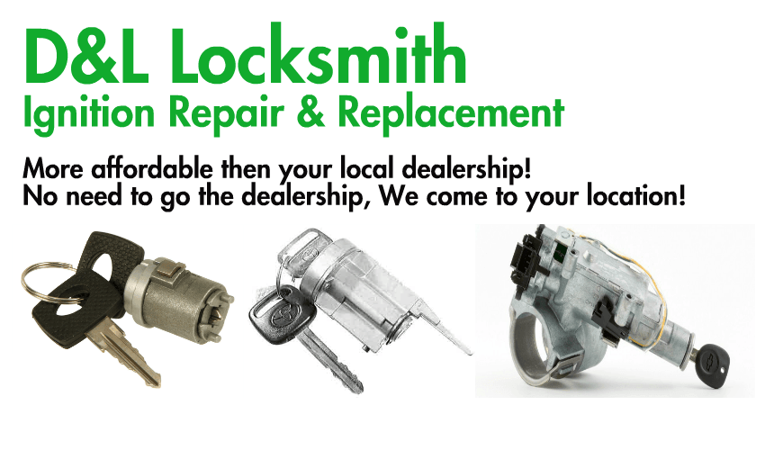 we fix ignition switch in Seattle